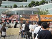 阪神競馬場グルメイベント