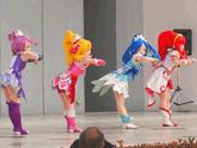阪神競馬場ショー